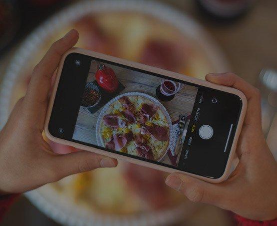 Social Food per tutti e tutte