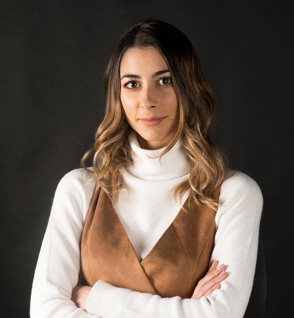 Caterina Cavallini