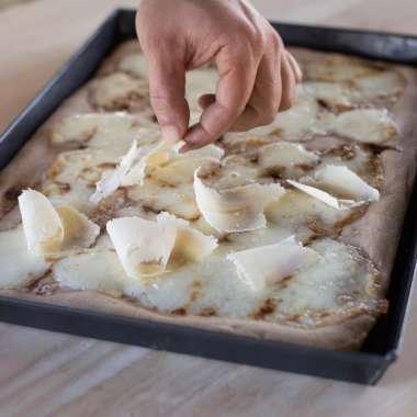 La Maggi Spanizza pizza quasipronta