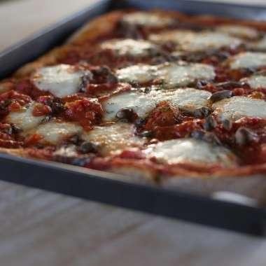 La Napo Spanizza Pizza Quasipronta