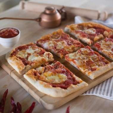 La Marghe Spanizza pizza quasipronta